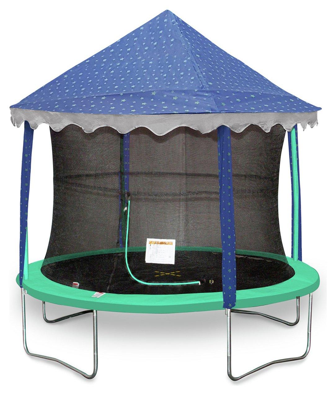 Jumpking 14ft Star Tent Canopy