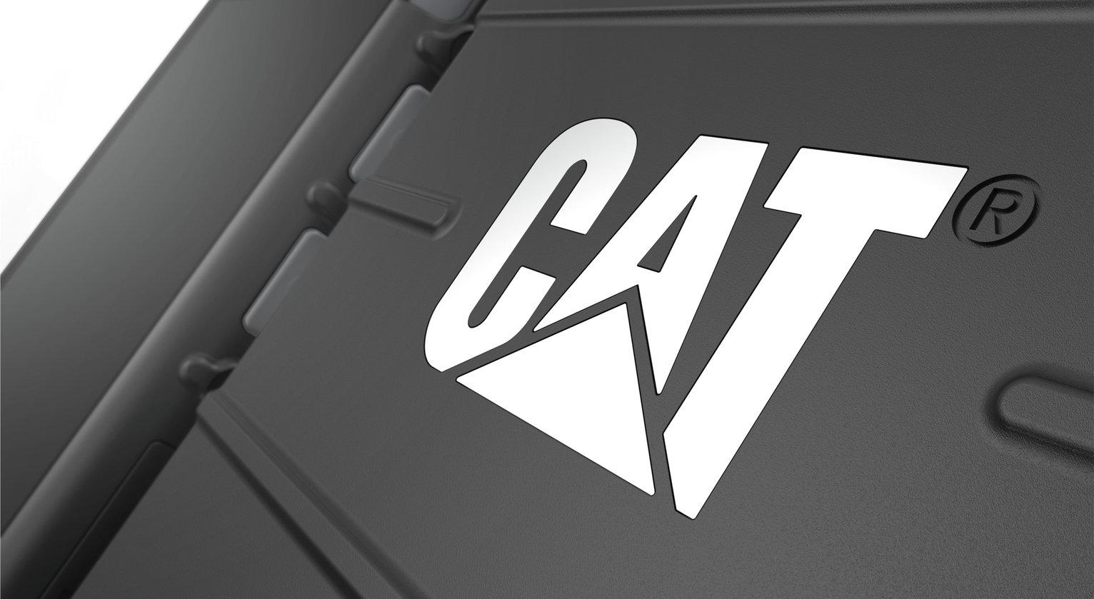 Image of Sim Free Cat S30 LTE Dual Sim Mobile Phone