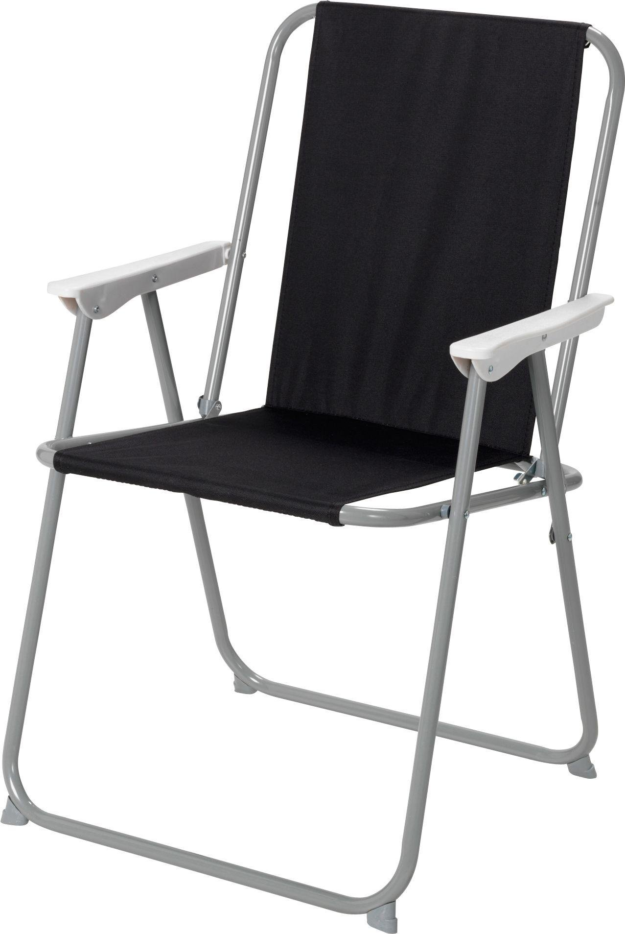 Buy Folding Picnic Chair Black at Argoscouk Your  : 6511373RZ001AUC1348918Webampw570amph513 from www.argos.co.uk size 570 x 513 jpeg 19kB