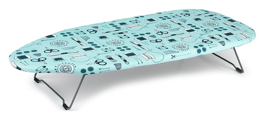 Beldray 73 x 31cm Table Top Ironing Board - Sewing.