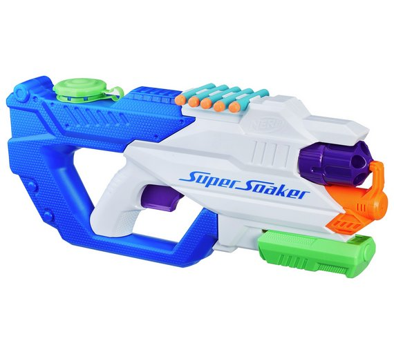 Explore Nerf Toys, Water Guns, and more!