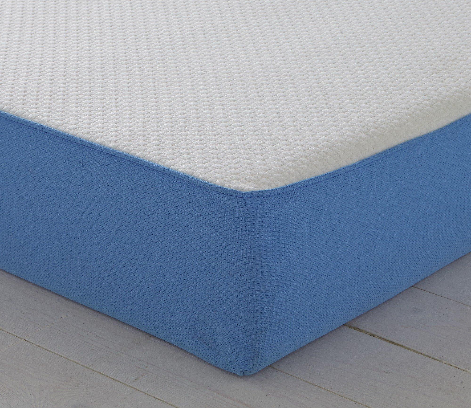 Image of I-Sleep Kovo Pocket Cool Memory Foam Kingsize Mattress