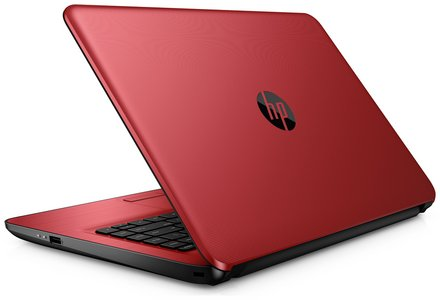 HP laptop now only £299.99 with McAfee security and laptop bag.
