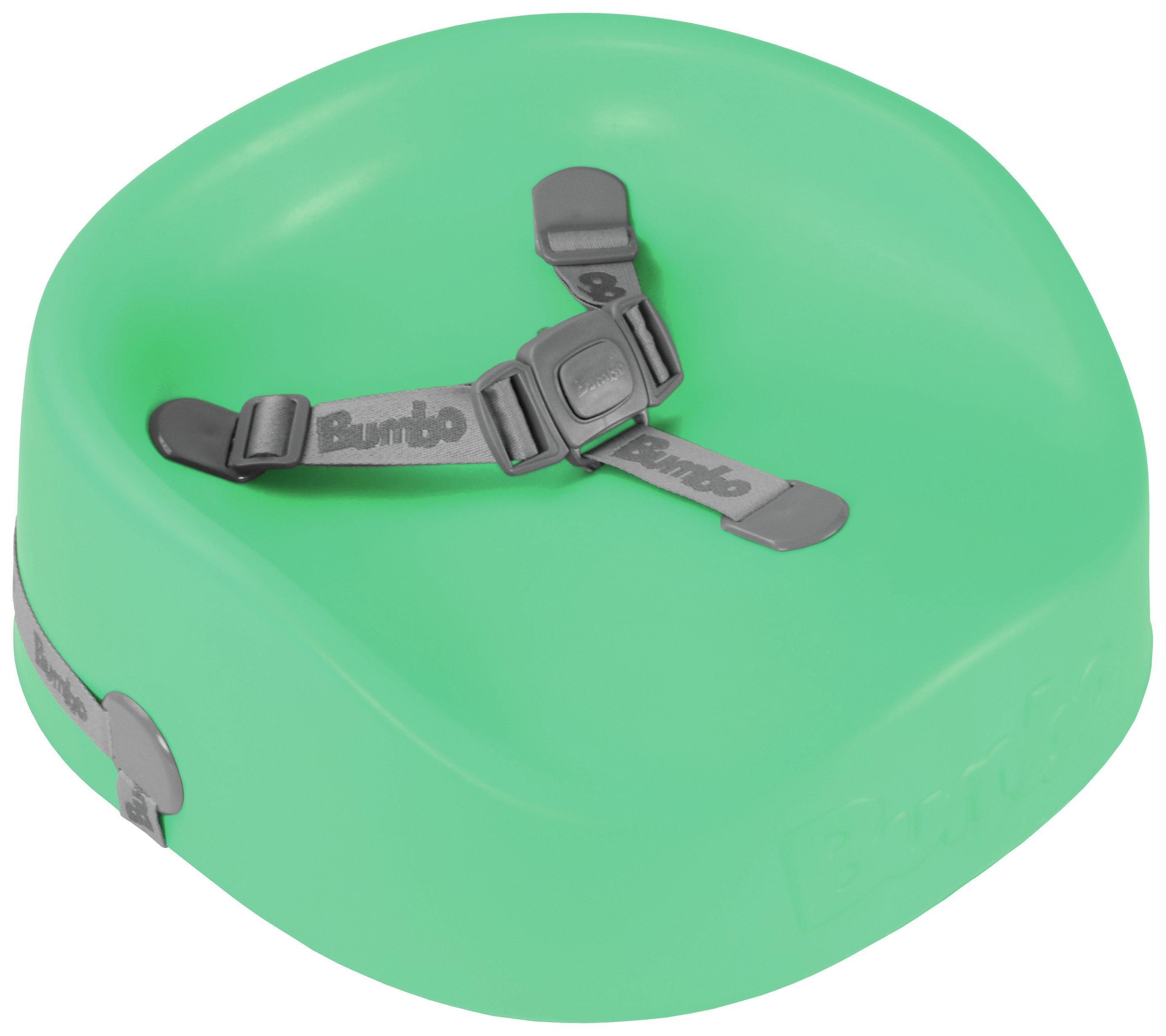 Image of Bumbo Booster Seat - Aqua.