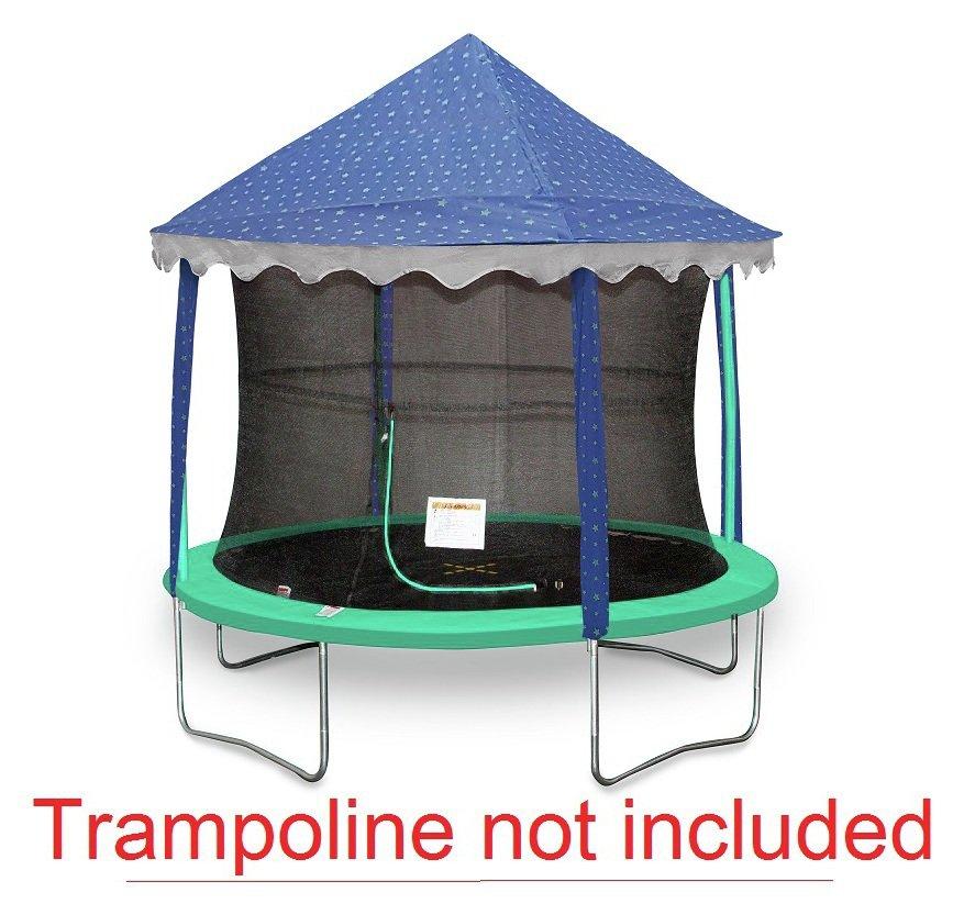 Jumpking 12ft Star Tent Canopy