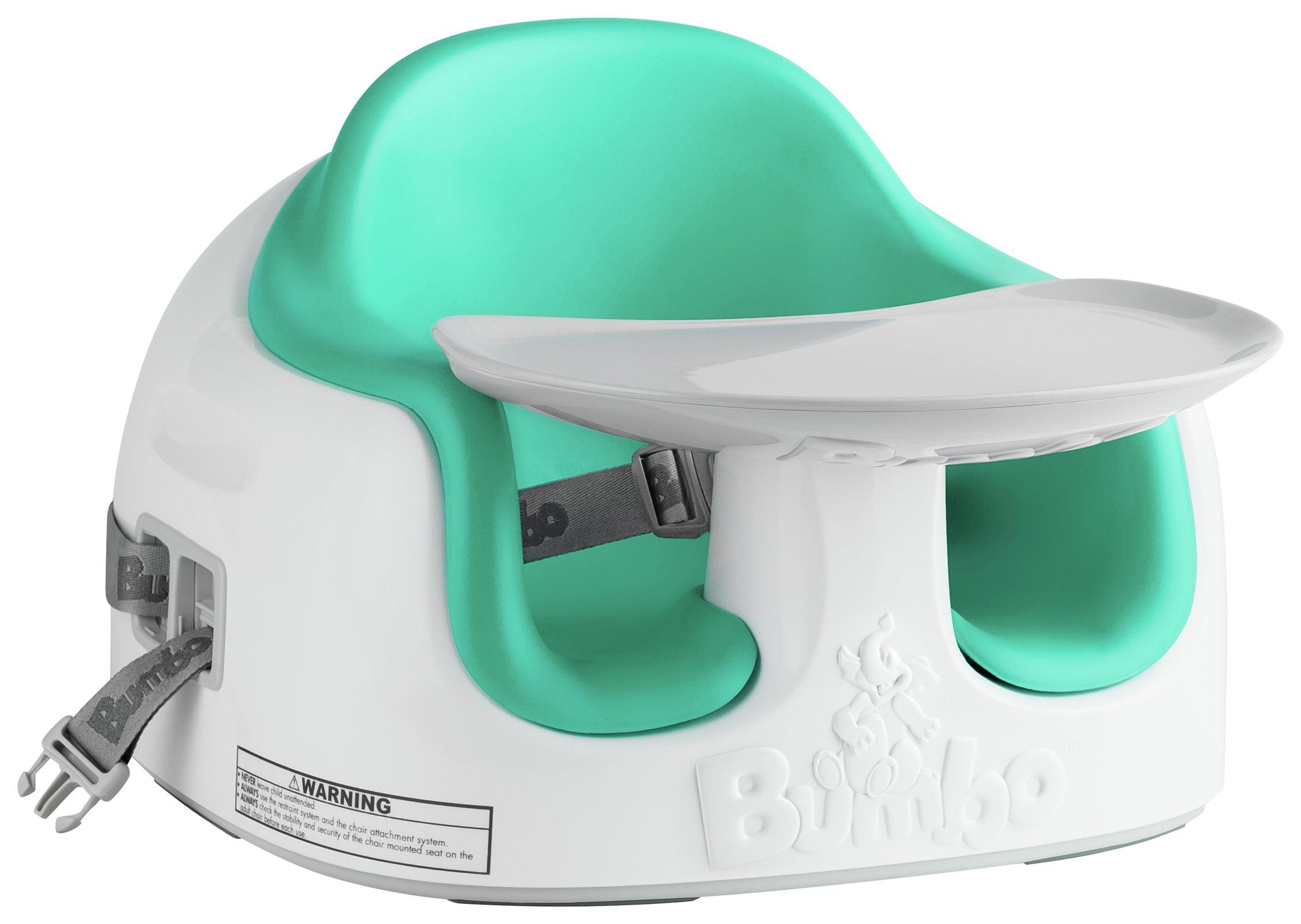 Image of Bumbo Multi Seat - Aqua.