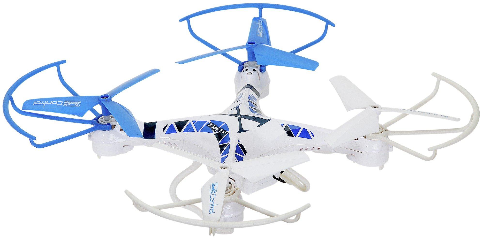 Revell Control X Spy 2.0 WiFi Video Drone.