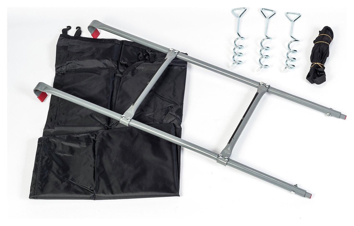 Jumpking   7ft X 10ft Oval   Trampoline Accessory Kit