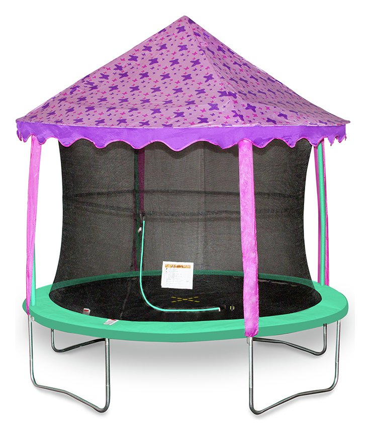 Jumpking 12ft Butterfly Canopy Tent
