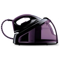 Philips GC7717 2400W 2.2L FastCare Steam Generator (Purple)