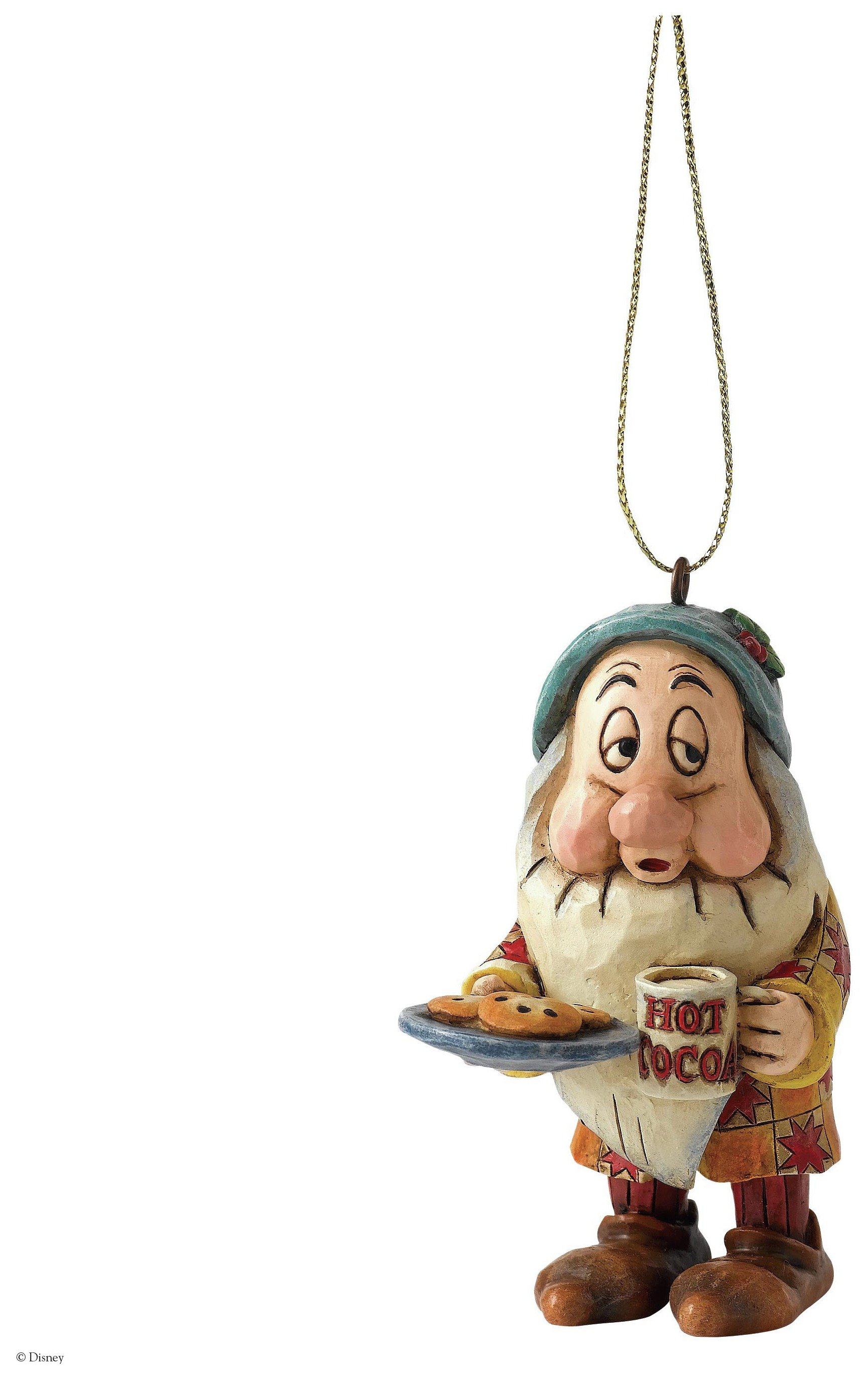 Image of Disney -Traditions Sleepy Dwarf - Hanging Ornament