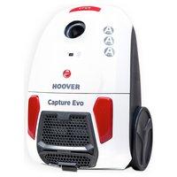Hoover - Capture Bagged Cylinder - Vacuum Cleaner