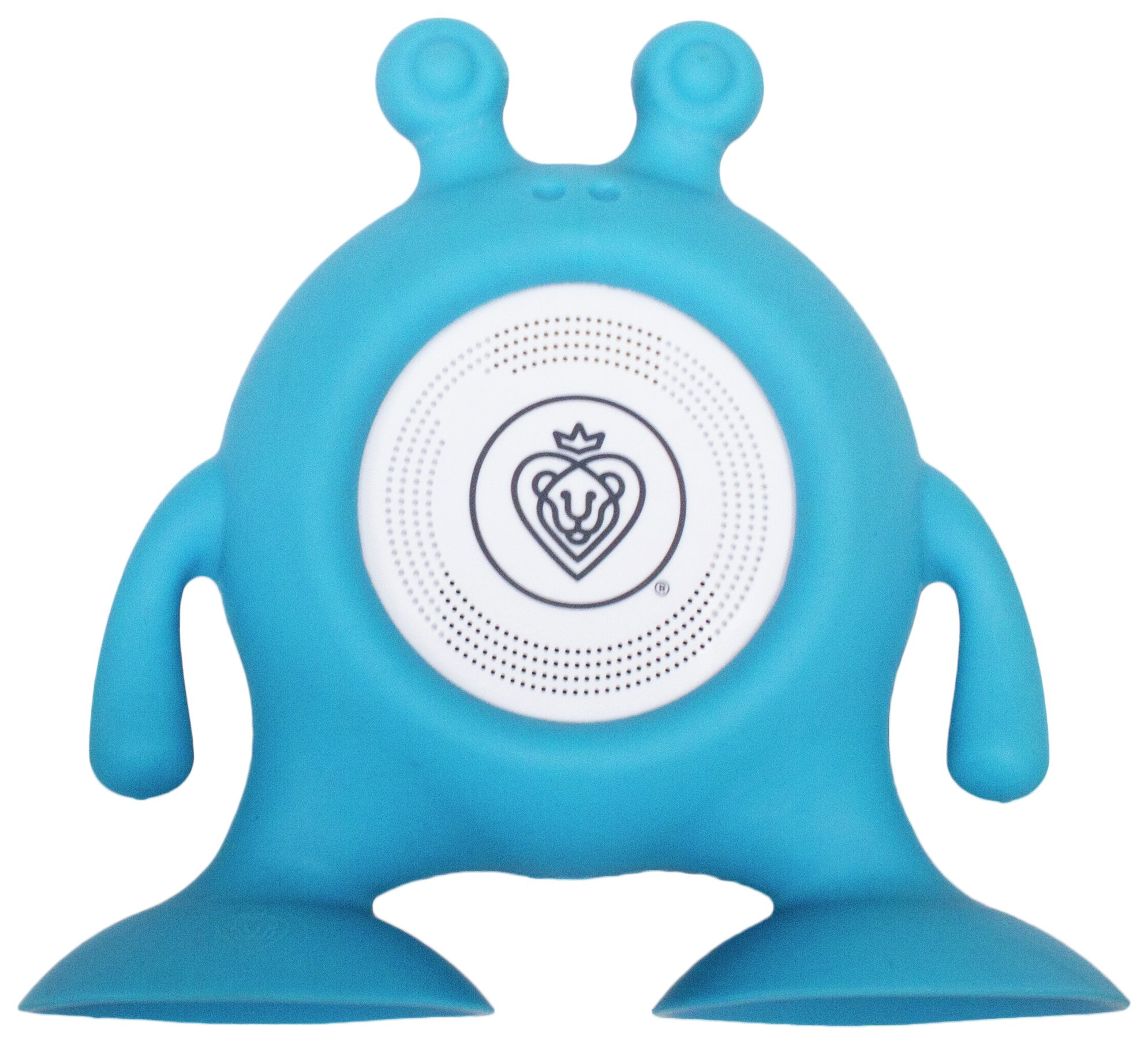 Prince Lionheart Eyesleep Soundbox - Berry Blue.