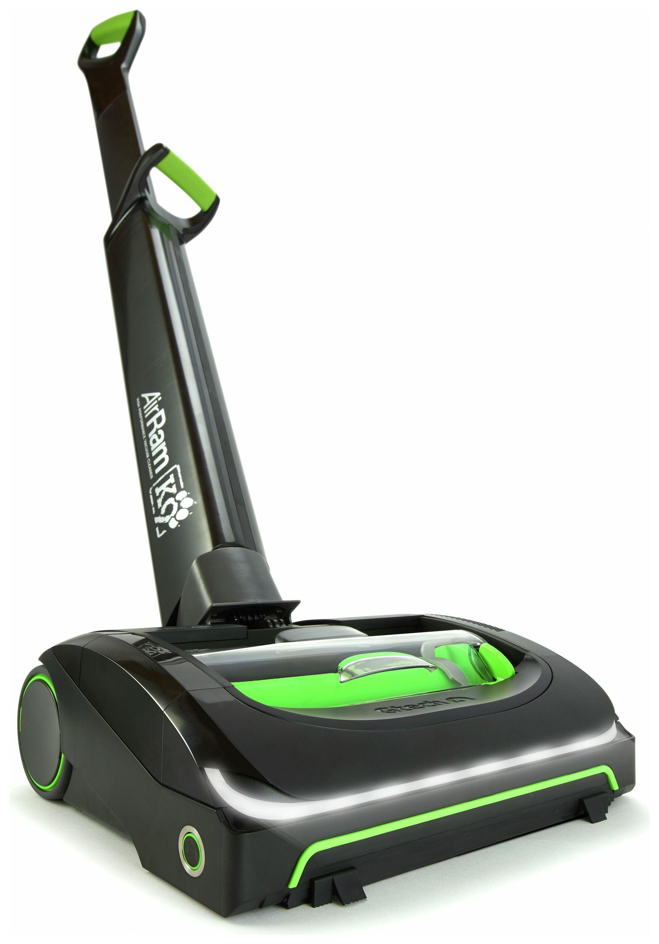 gtech air ram mk2 k9 cordless vacuum cleaner - Cordless Vacuum Cleaner