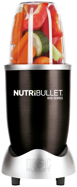'Nutribullet - 600 - Black