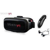 Stealth VR100 Mobile VR Experience Bundle