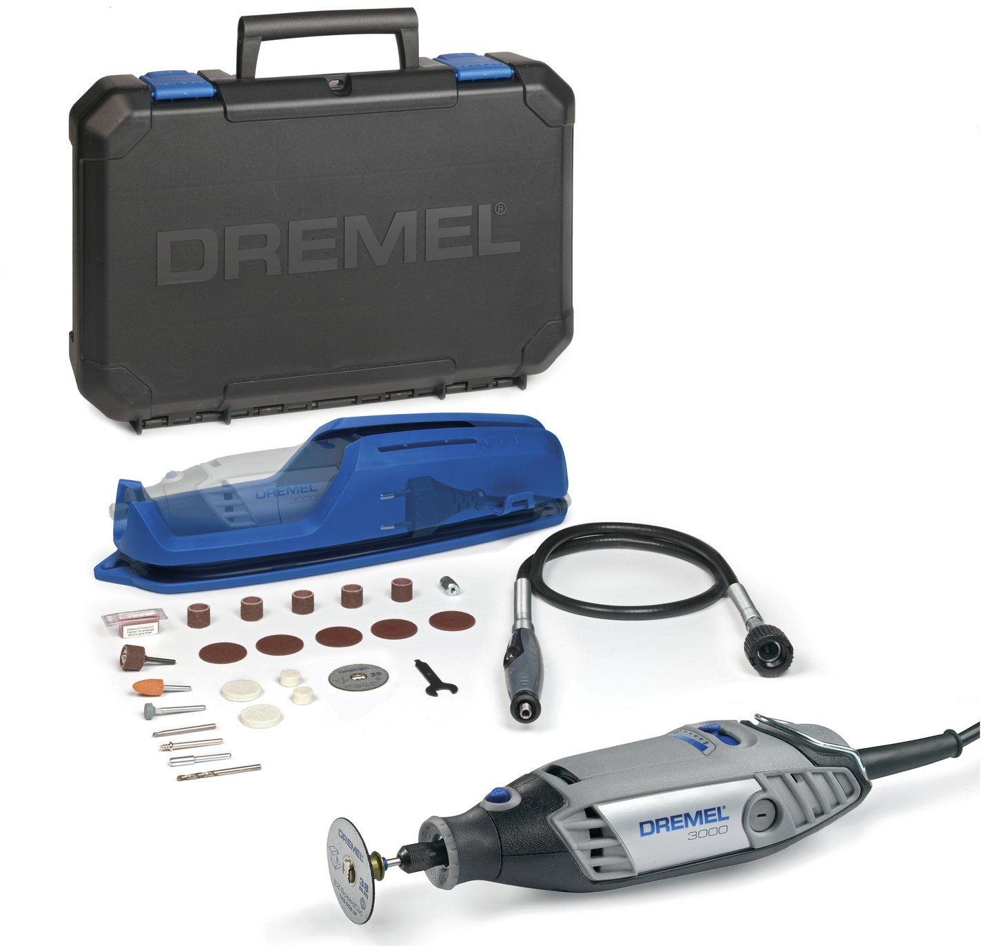 Dremel 3000 Multi-tool
