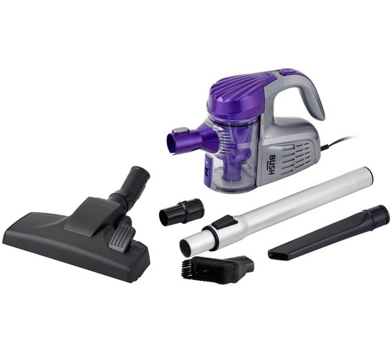 Bush Lightweight Bagless Upright Vacuum Cleaner V8211