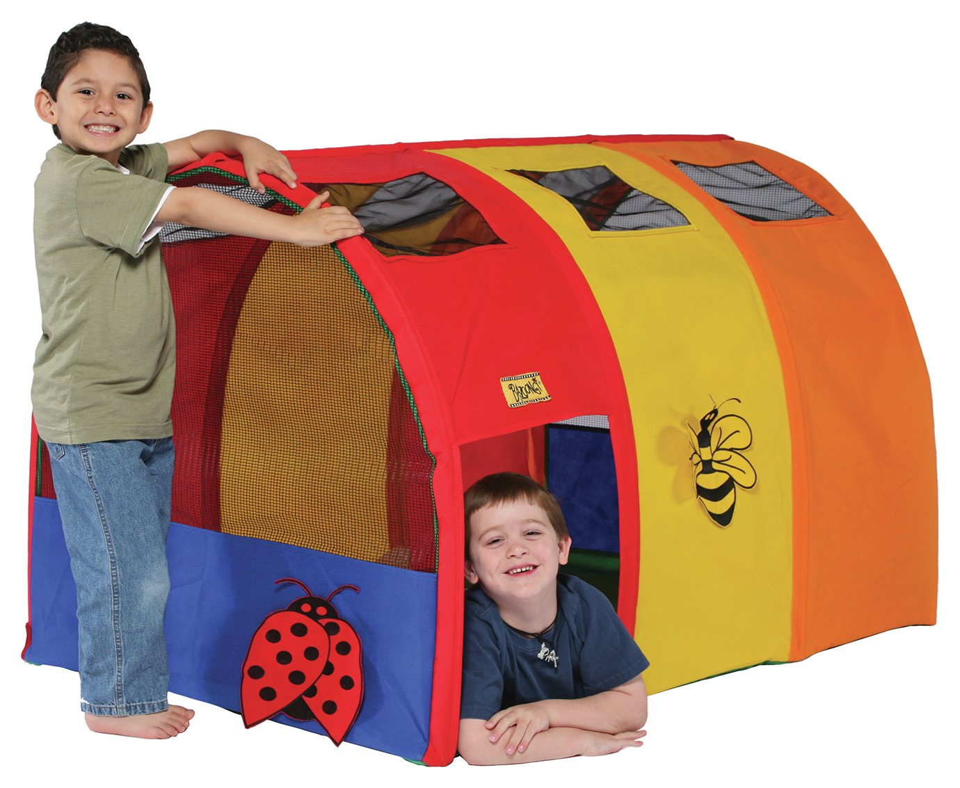 Image of Bazoongi - Special Edition Bug House Play Tent