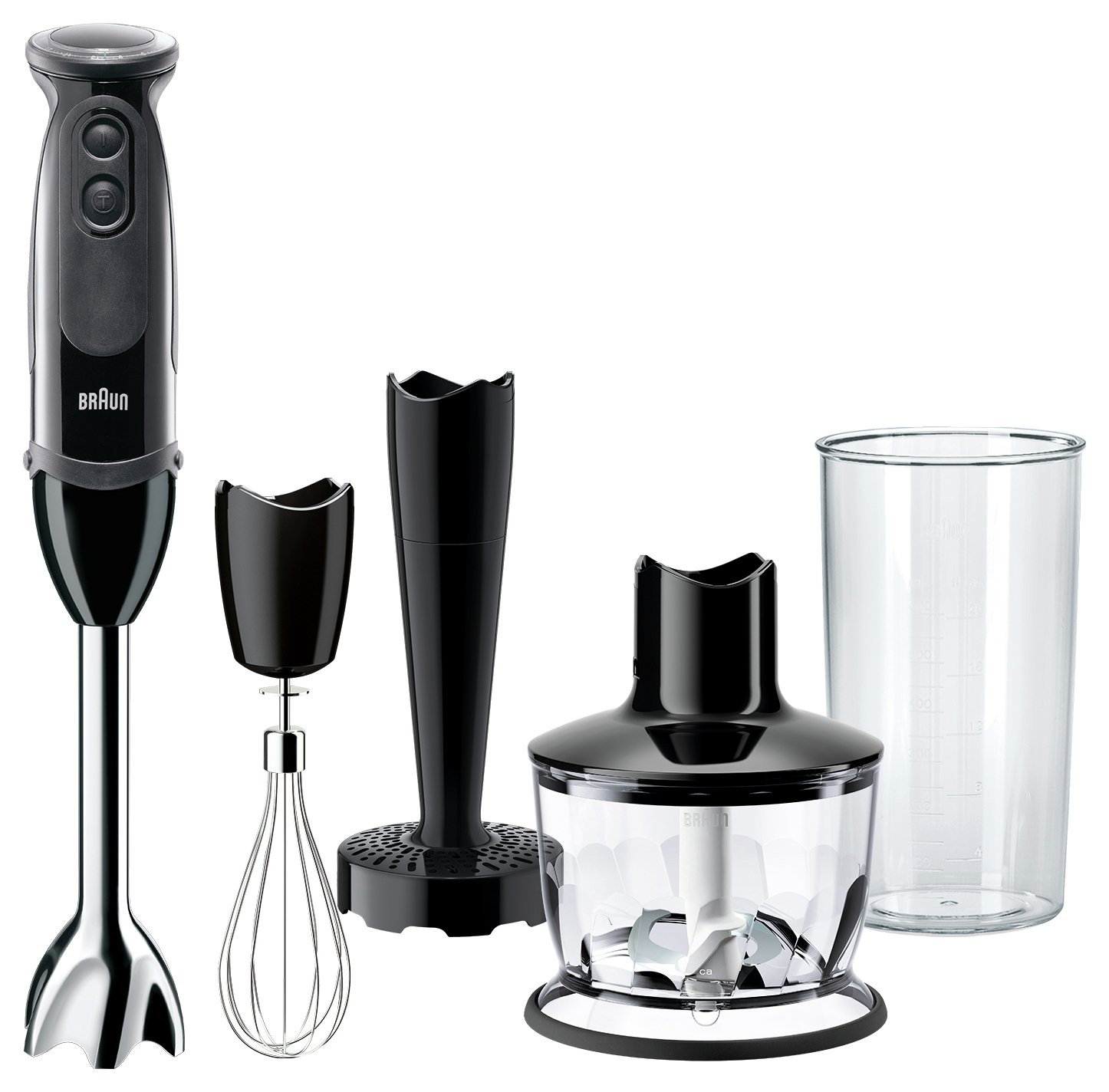 Image of Braun - MQ5137 - Hand Blender