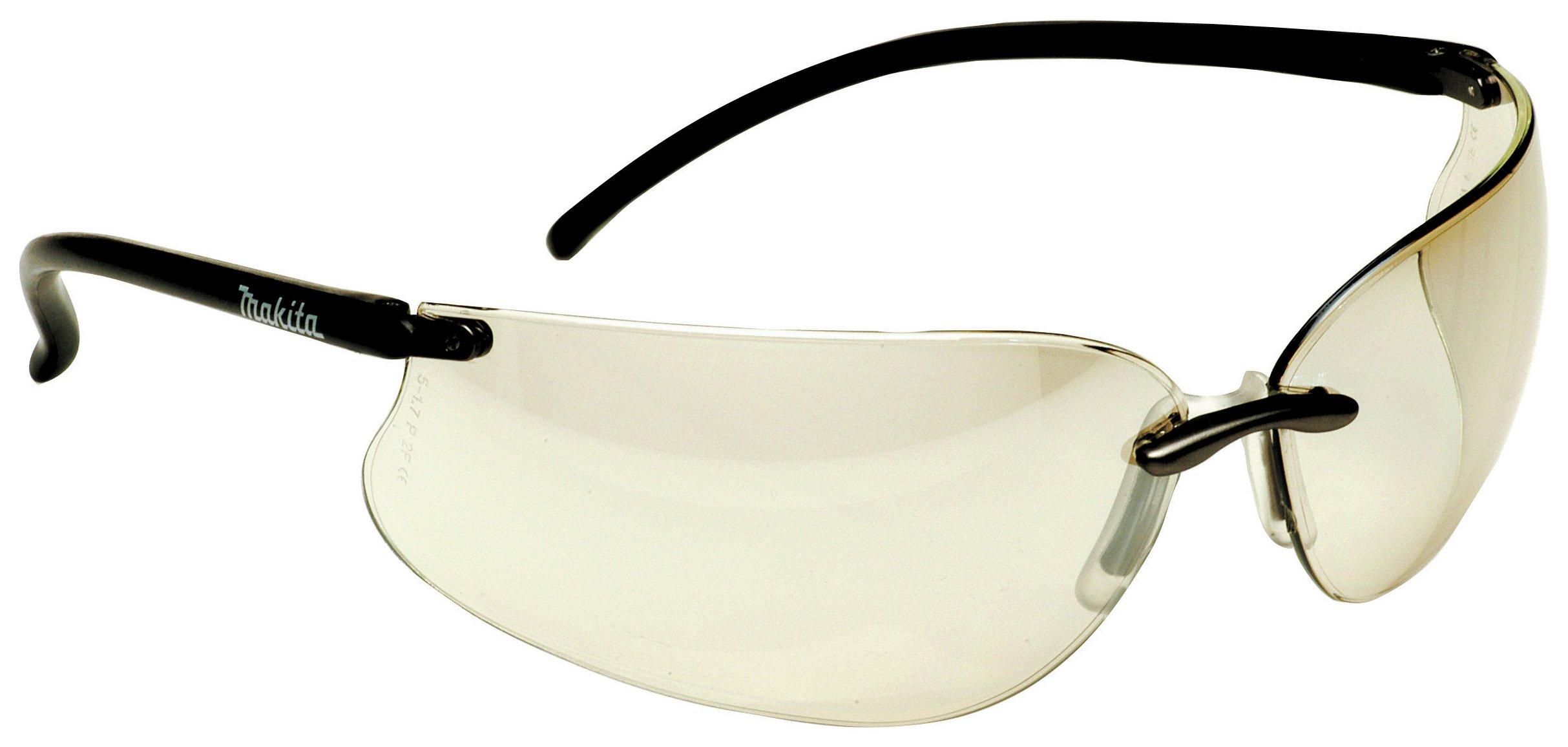 Makita MForce Safety Glasses Kit - Clear