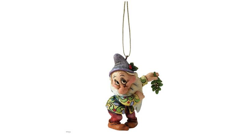 Buy Disney Traditions Bashful Hanging Ornament Christmas Tree