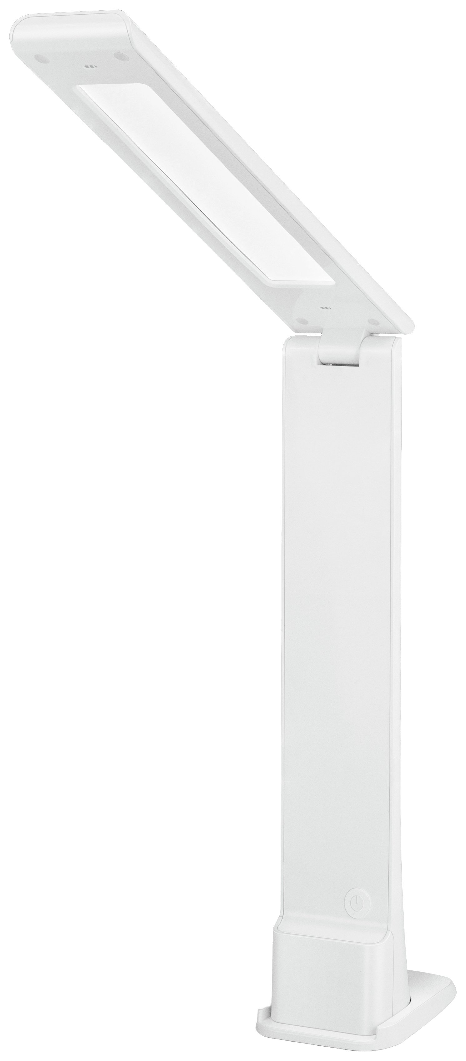 Lightcraft LED Cordless Folding Lamp - White