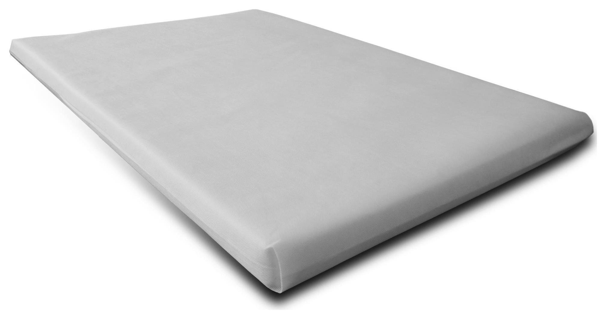 Image of Step2 - Cot - Bed - Mattress