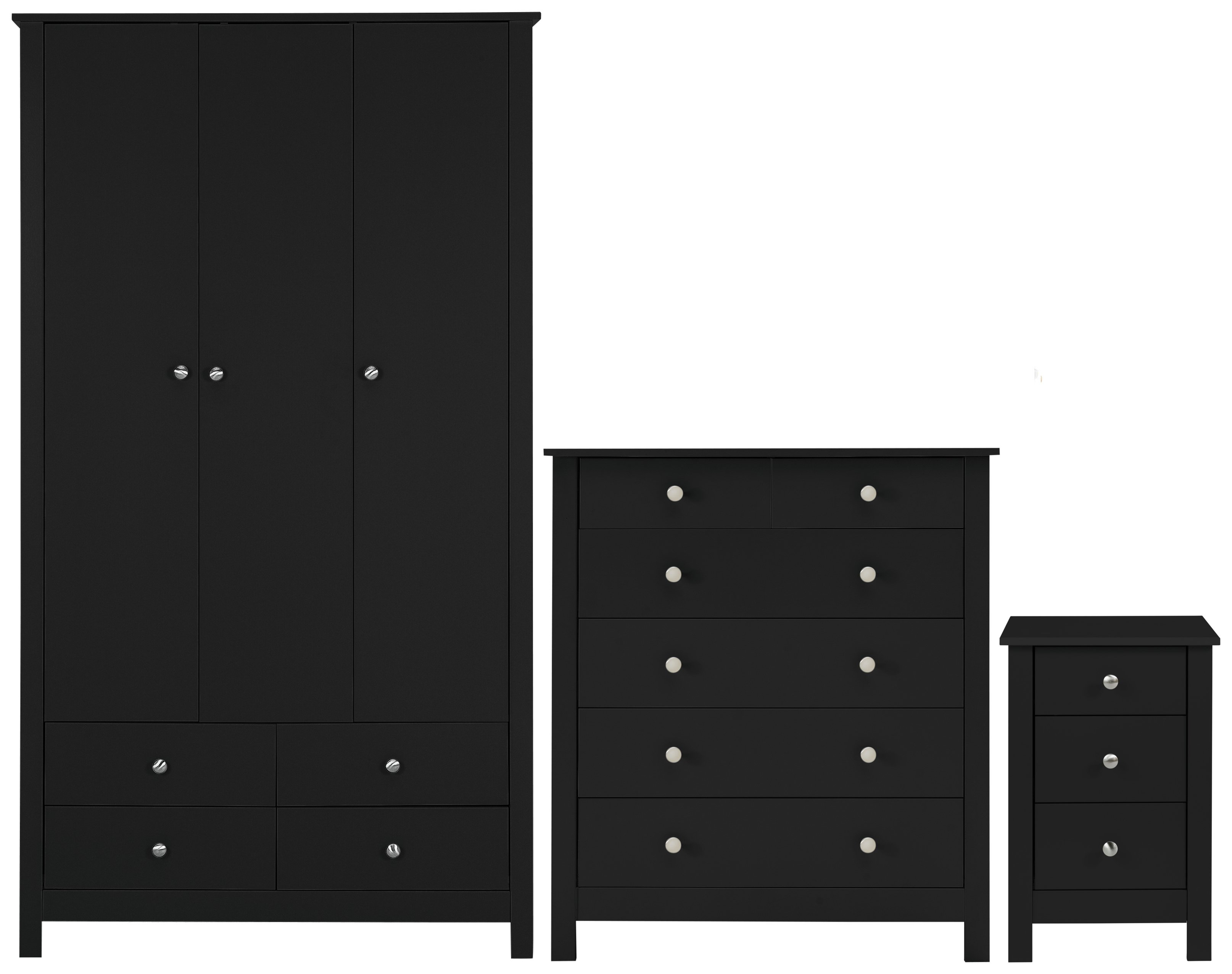 Argos Home Osaka 9 Piece Bedroom Furniture Package Reviews