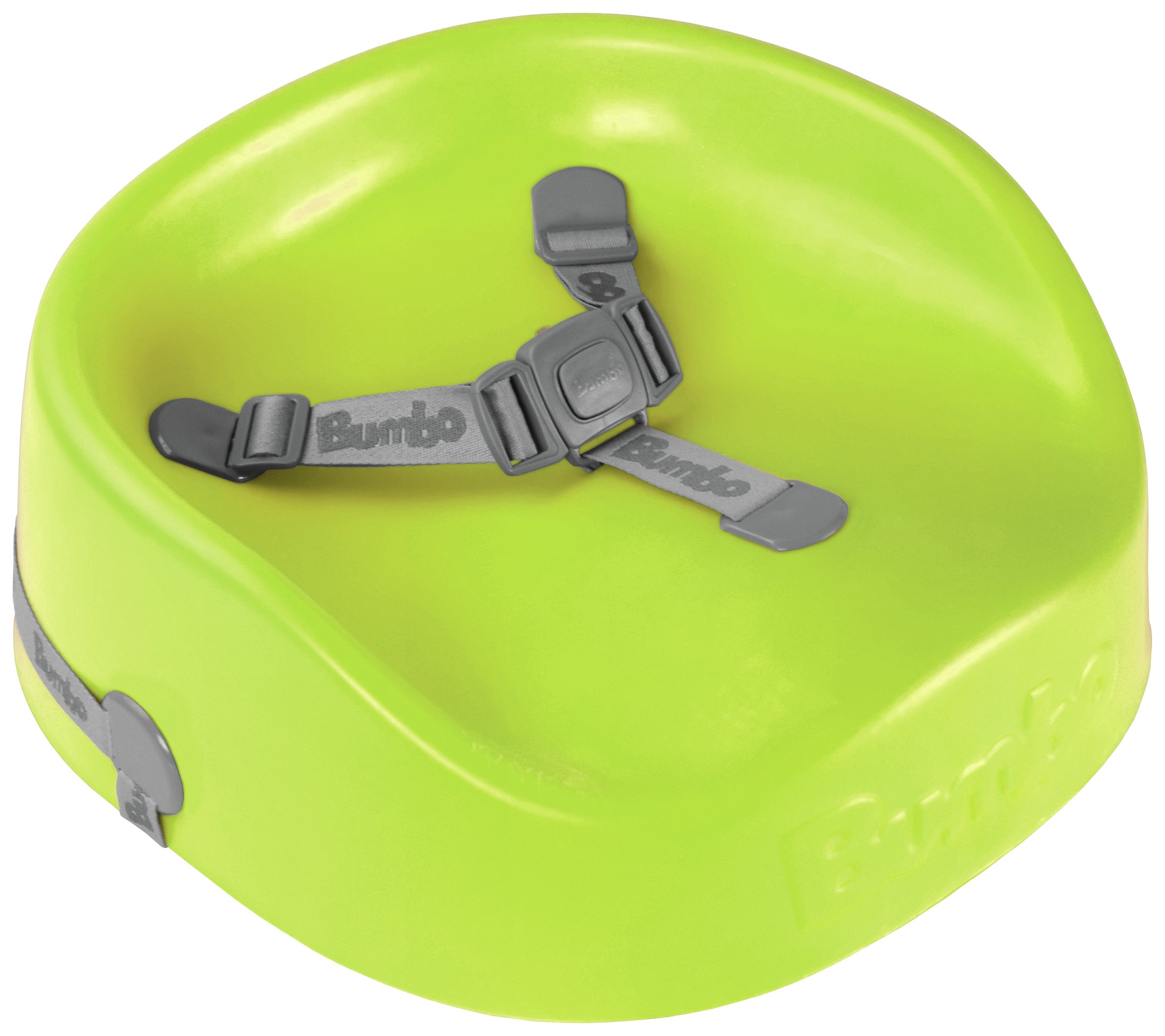 Image of Bumbo Booster Seat - Lime.