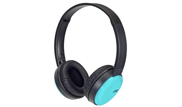 ead880a287a Buy JVC HA-S30 Wireless On-Ear Headphones   Limited stock ...
