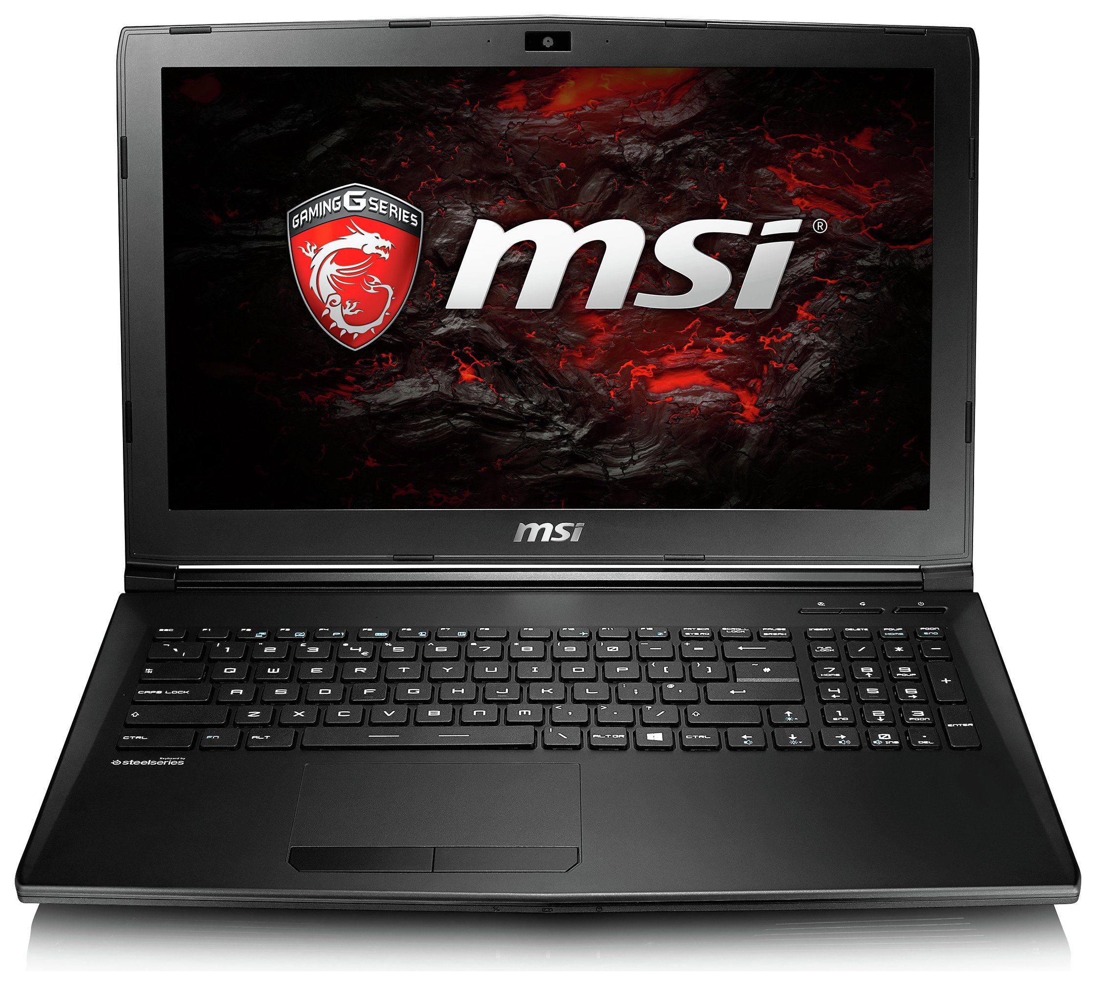Experience the best gaming experience with MSIs GL62M 7RD-207UK gaming notebook. 7th generation Kabylake Intel Core i7 processor and Nvidia GTX 1050 dedicated grap...