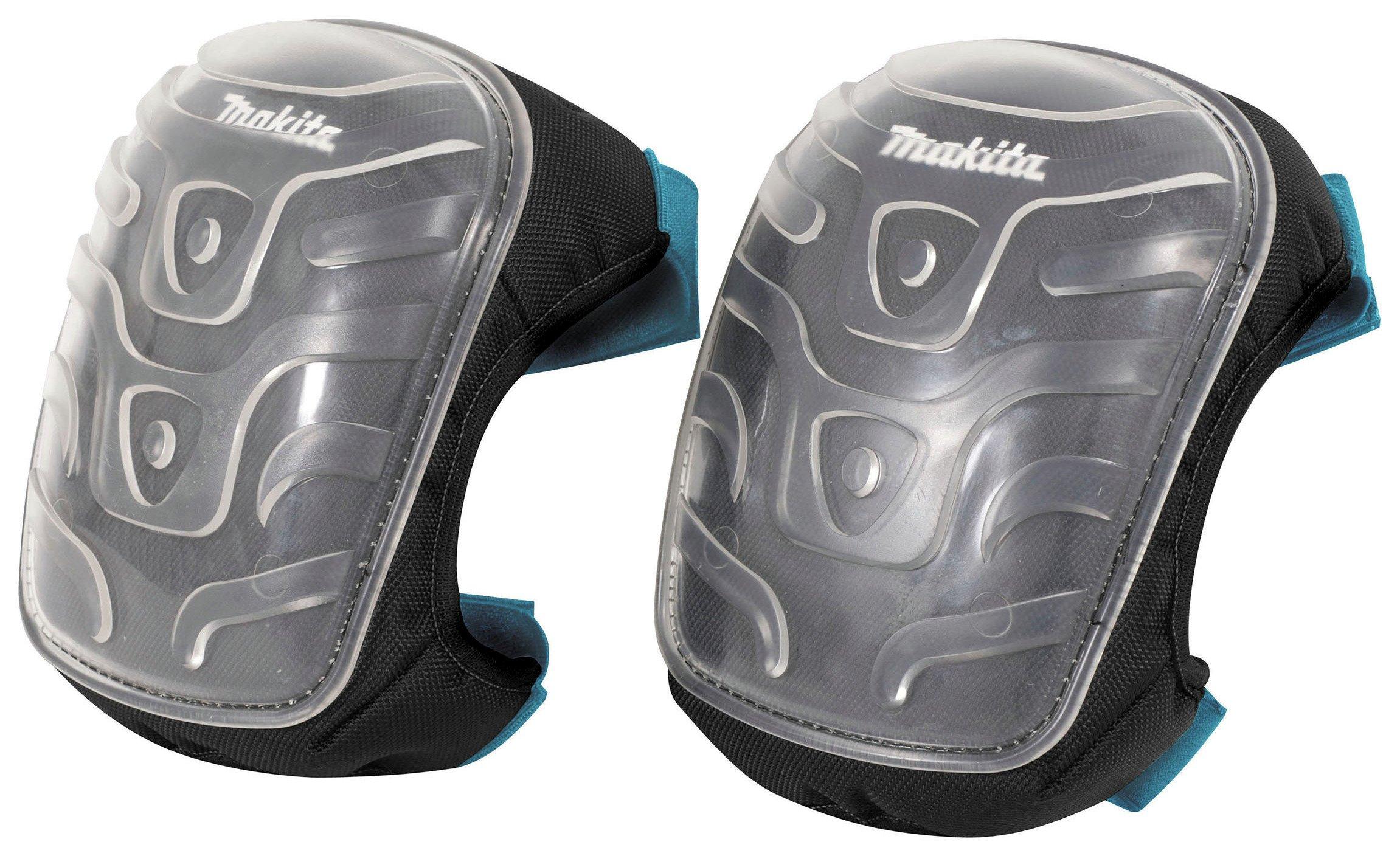 Makita Heavy Duty Gel Knee Pads