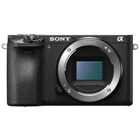 Sony - Alpha A6500 - Compact System Camera Body