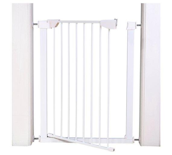 narrow baby safety gates