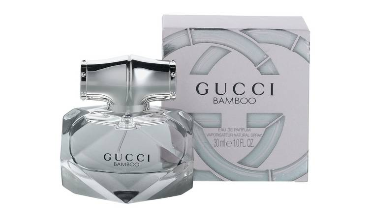 Buy Gucci Bamboo For Women Eau De Parfum 30ml Ladies