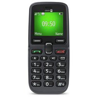 EE Doro 5030 Mobile Phone - Black