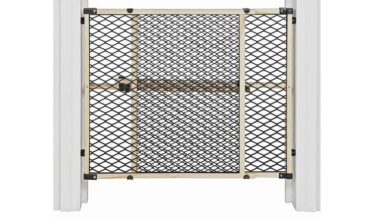 Buy Quick Install Pet Barrier | Dog gates | Argos