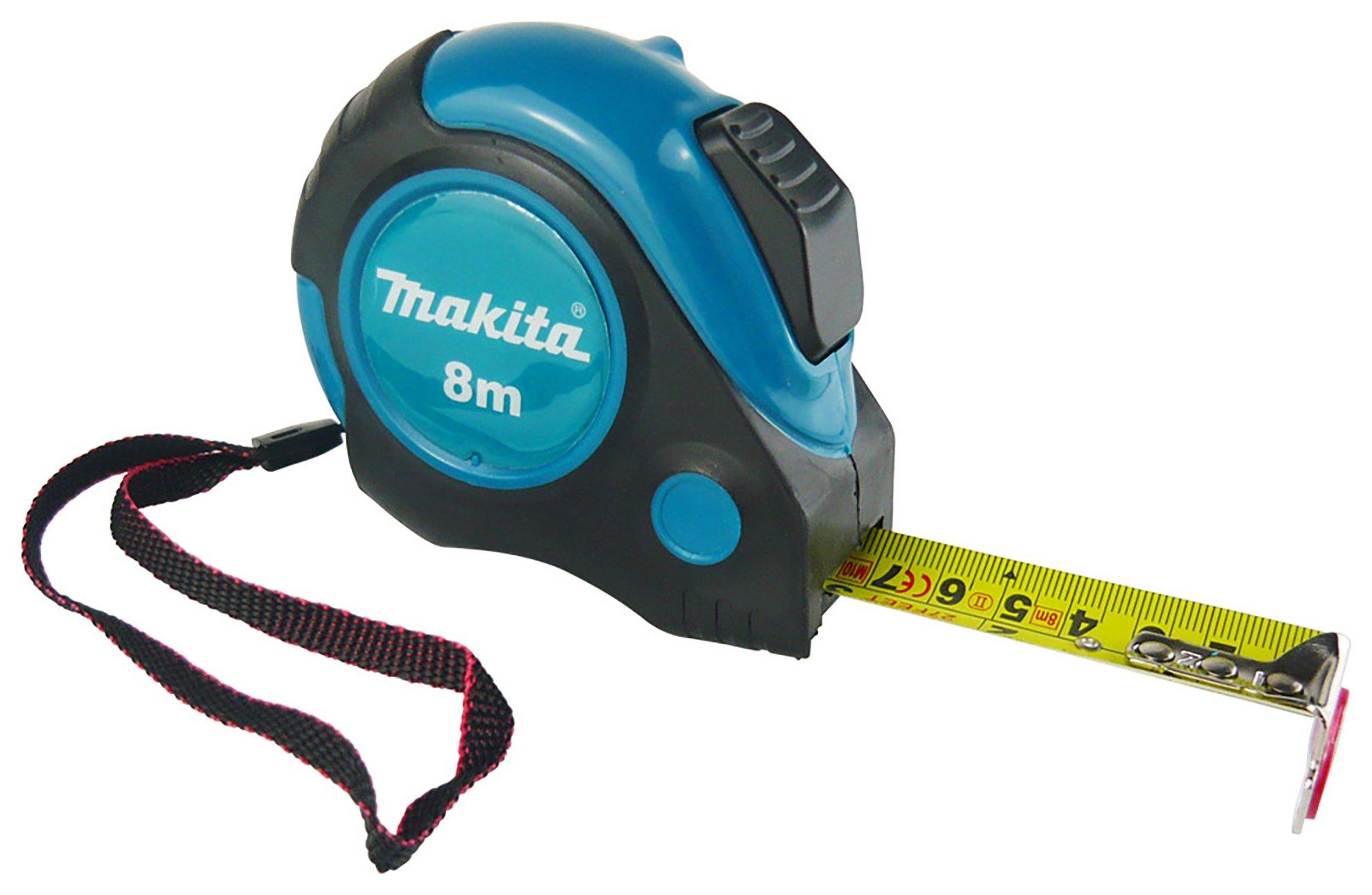 Makita 8m Tape Measure