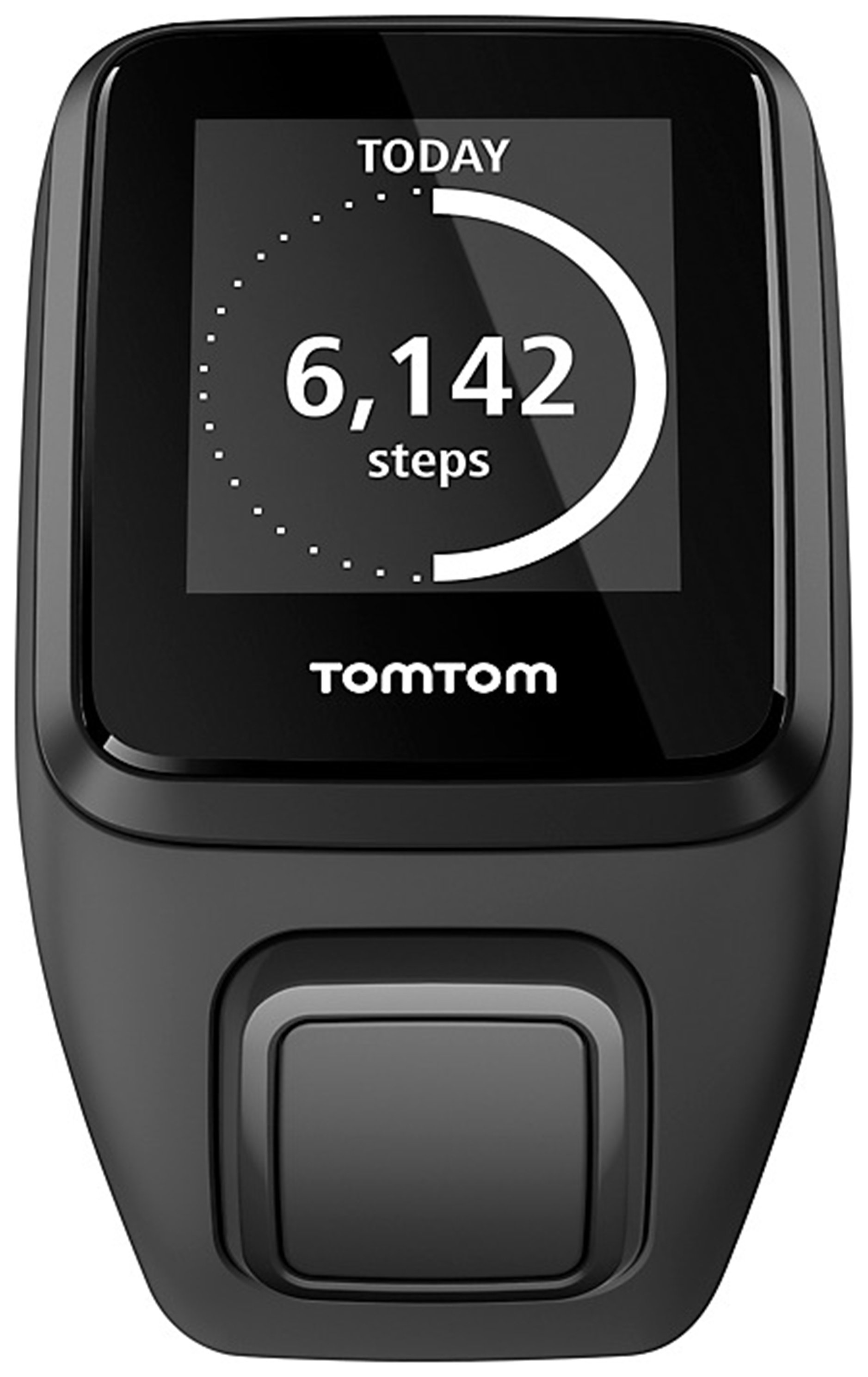 TomTom Spark 3 GPS Watch (Small)