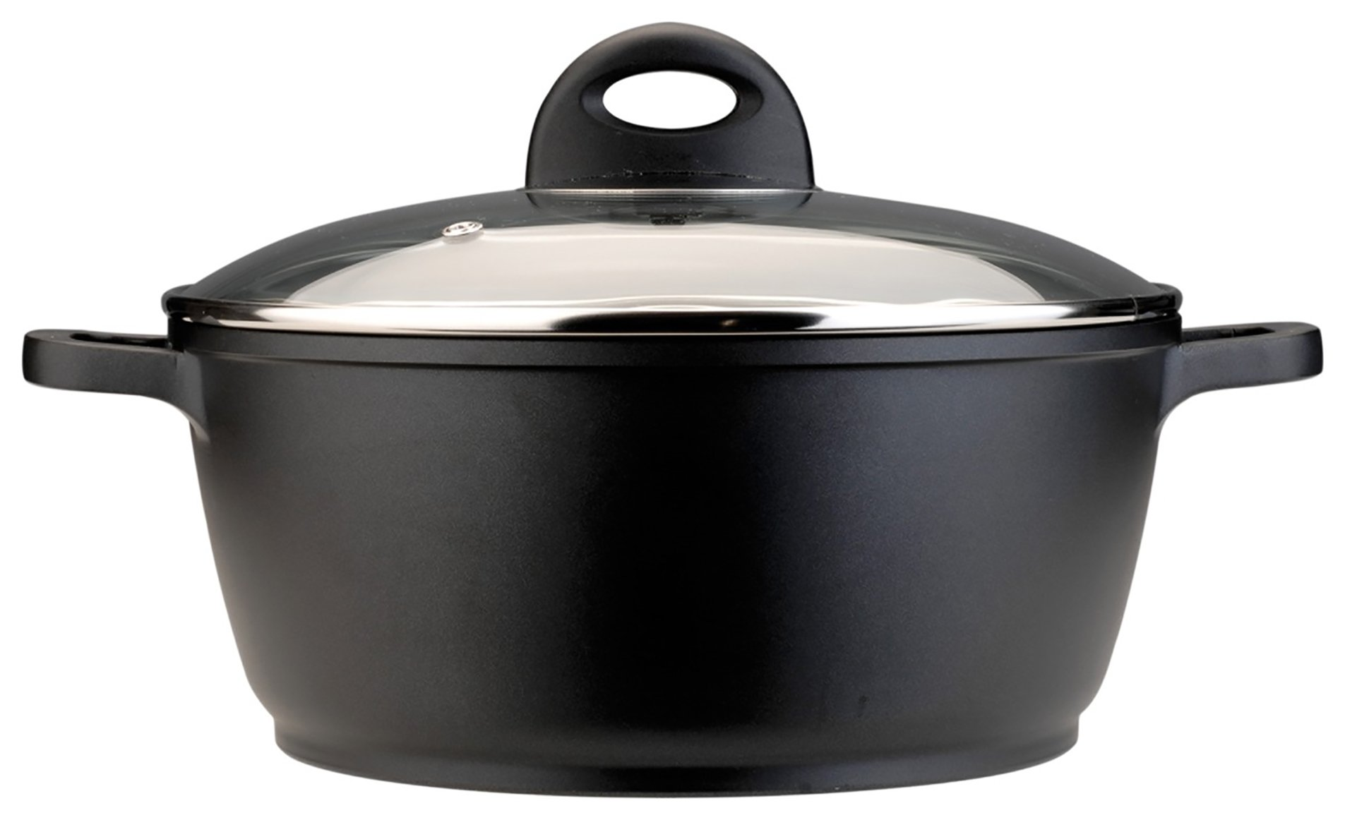 Image of BergHOFF 28cm Aluminium Covered Stockpot.