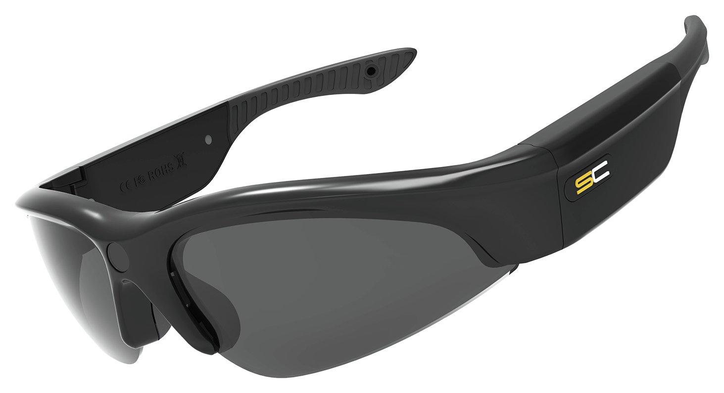 Image of SunnyCam - Activ Eyewear - Camcorder
