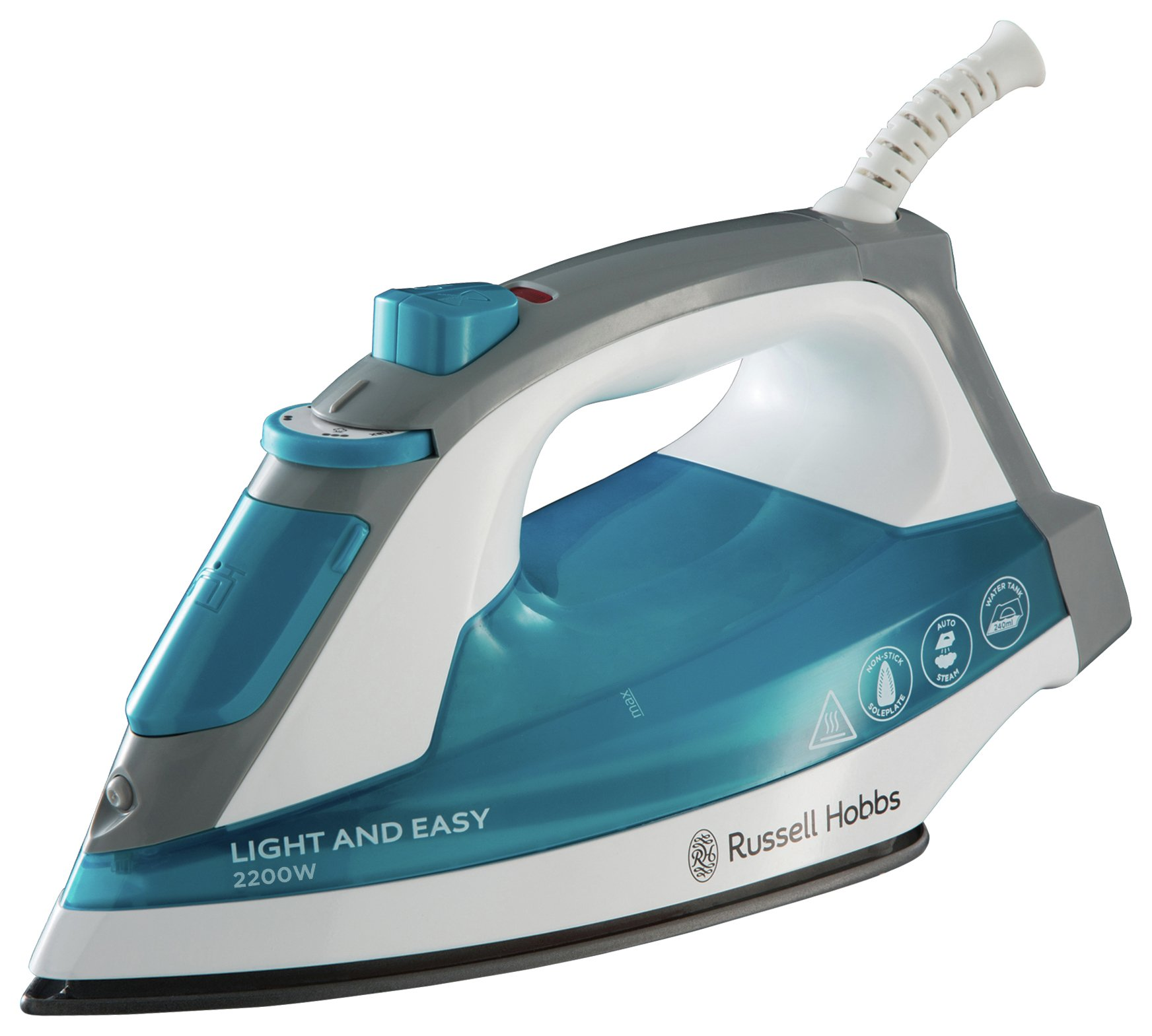 Russell Hobbs 23590 Light & Easy Steam Iron