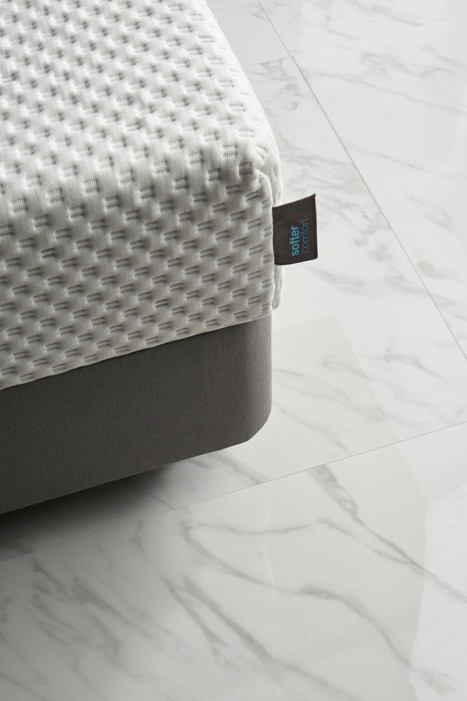 studio by silentnight softer mattress kingsize. Black Bedroom Furniture Sets. Home Design Ideas