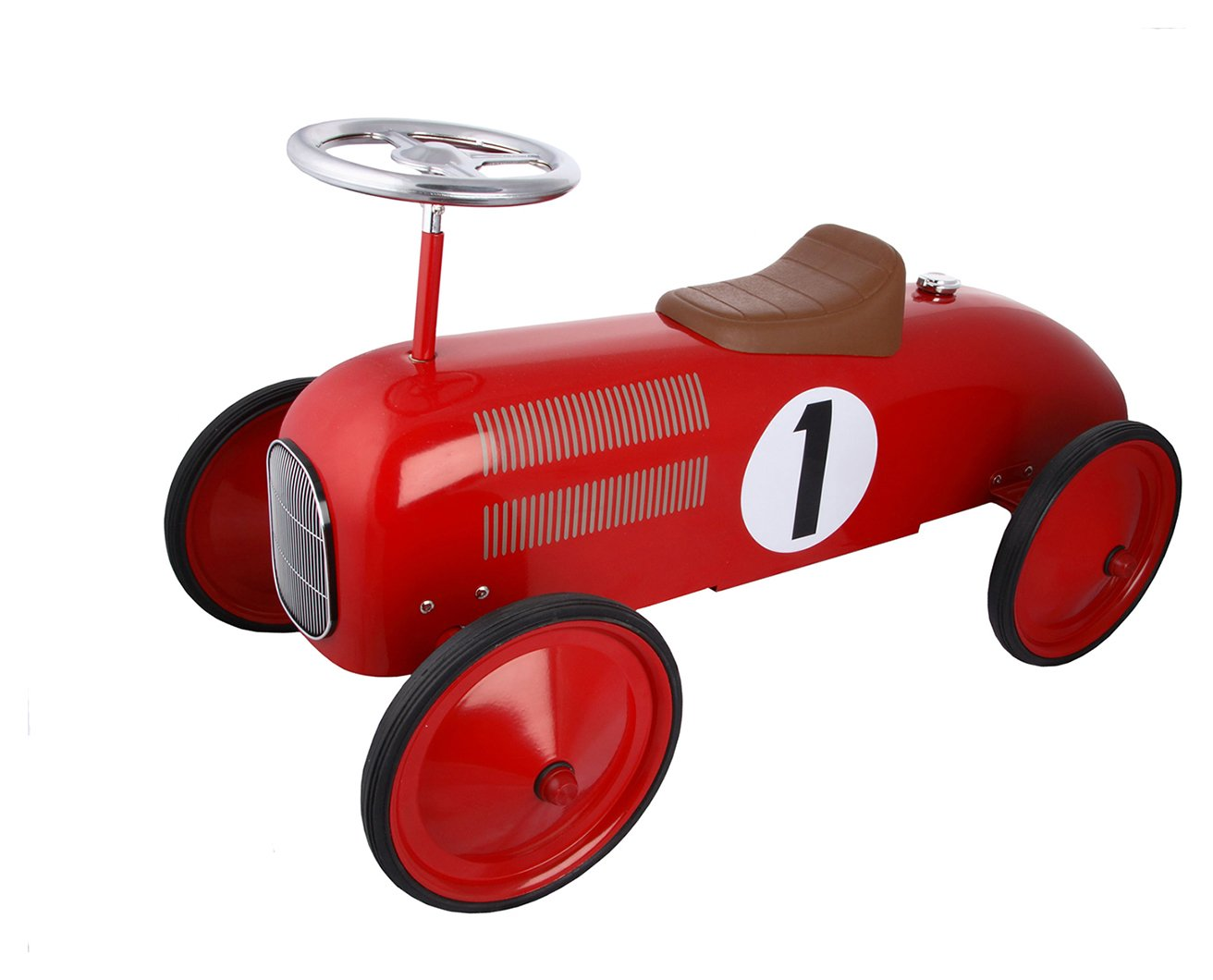 Image of Great Gizmos Classic Racer - Red.