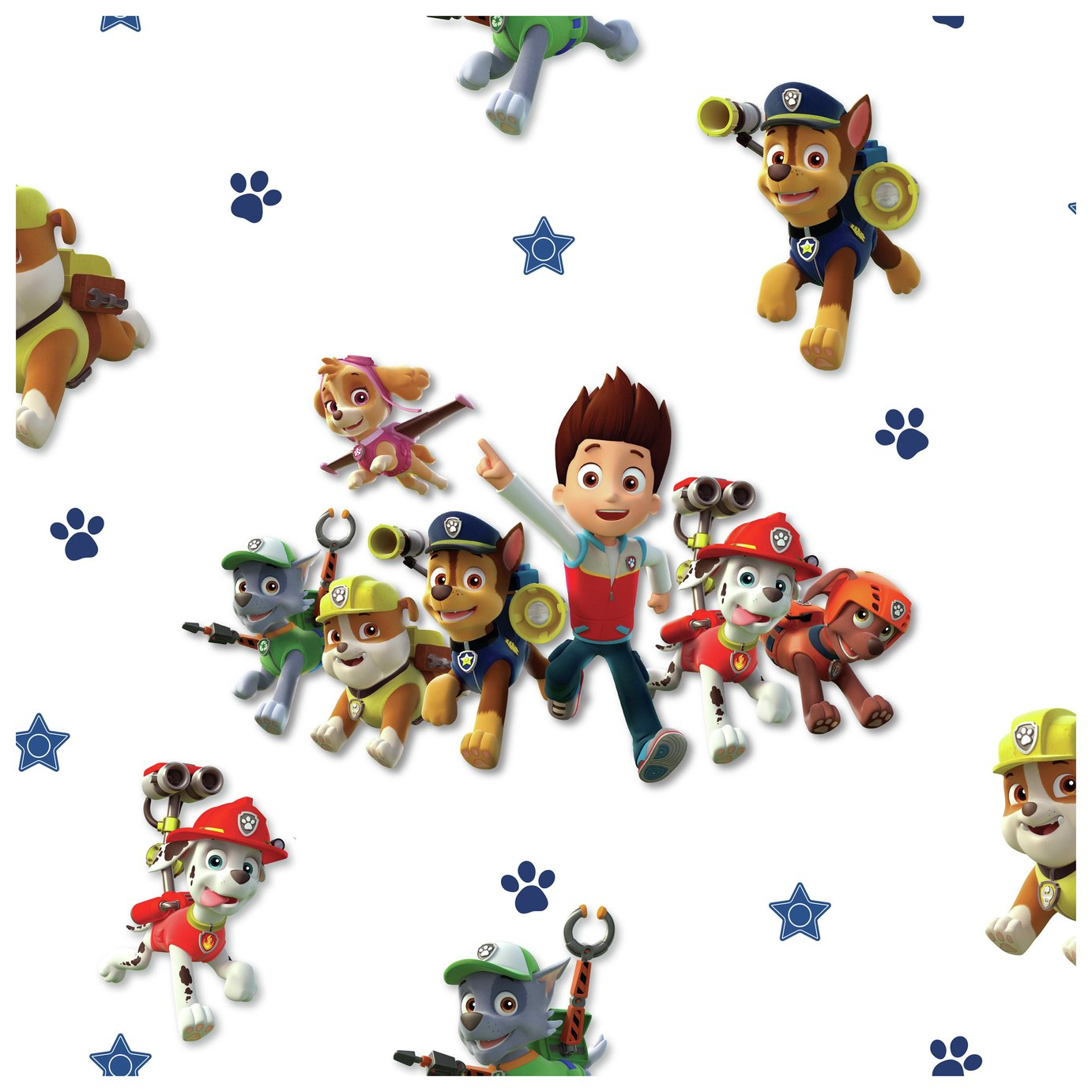 paw patrol wallpaper.