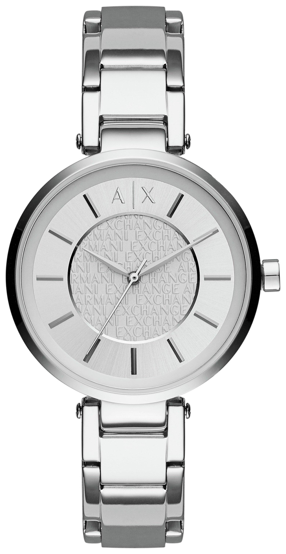 Image of Armani Exchange AX5315 - Ladies Stainless Steel Bracelet - Watch