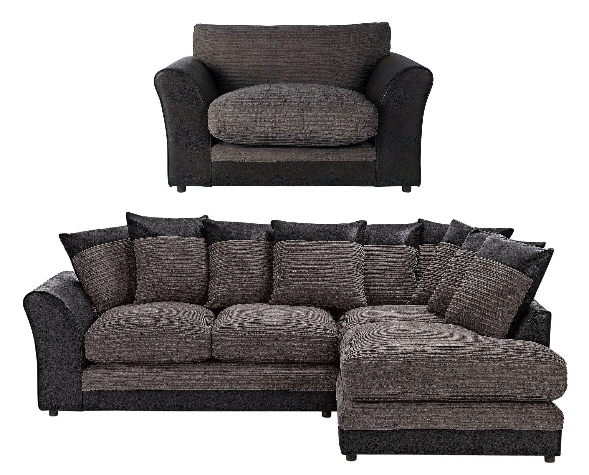Argos Corner Sofa Bed Charcoal Conceptstructuresllc Com