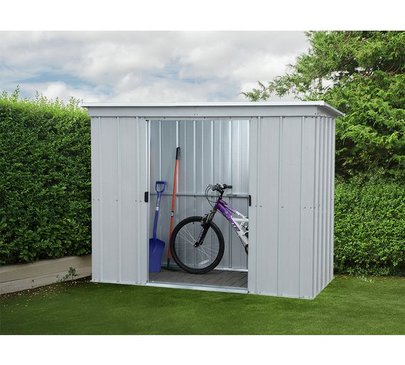 Metal Sheds Uk Argos