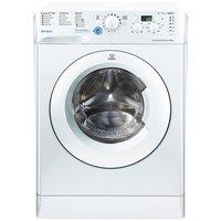 Indesit BWSD71252WUK 7KG Washing Machine - White.